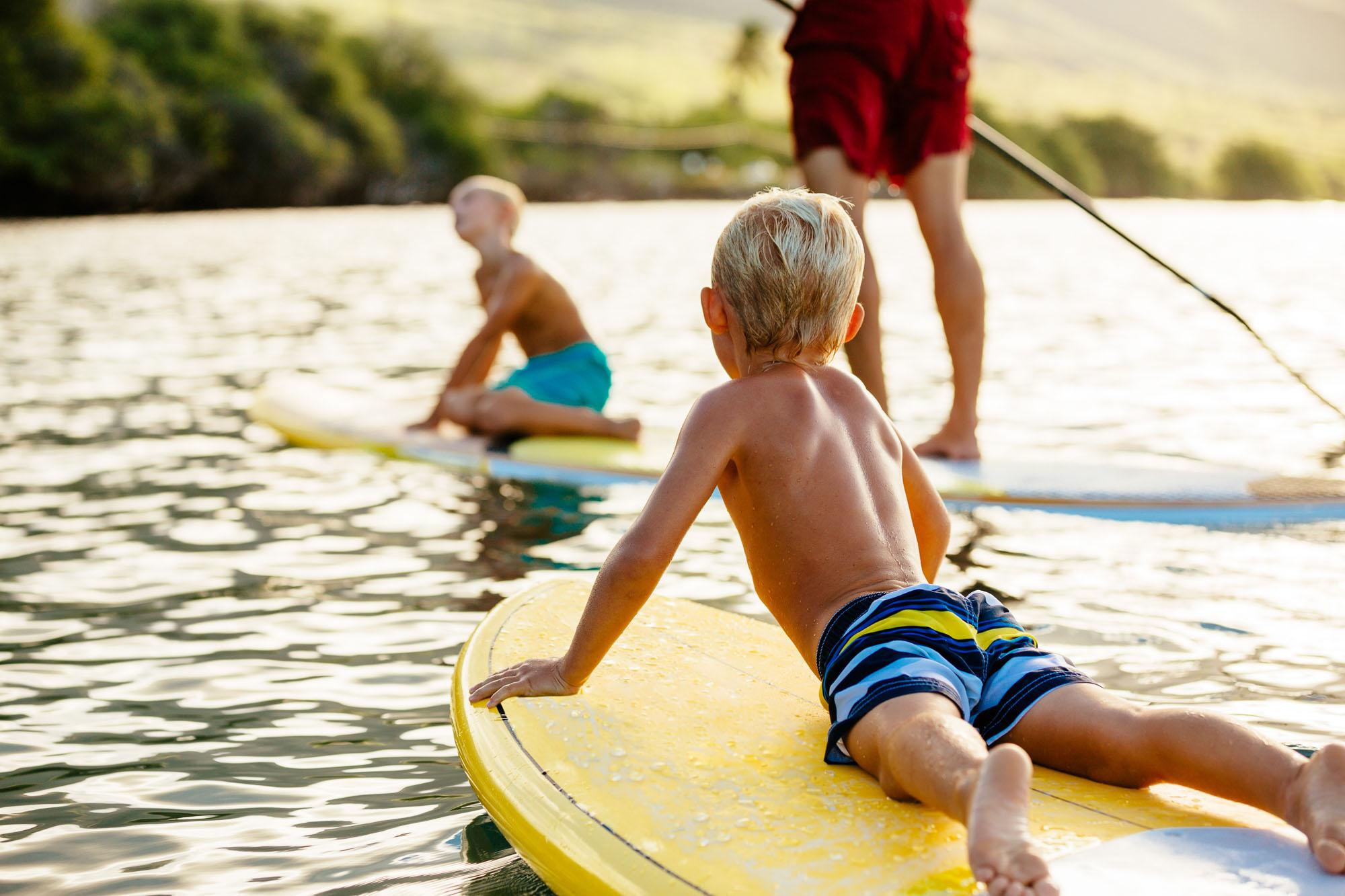 Family Yacht Charters - worldwide